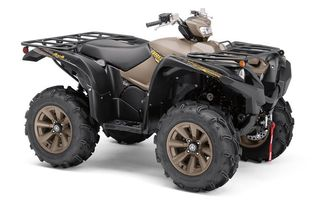 2020 Yamaha Grizzly 700 EPS SE