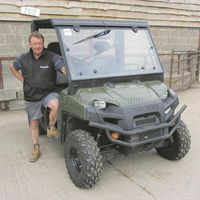 What to look for on second-hand utility vehicles
