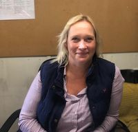 Abigail Payne - Accounts Manager