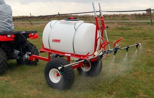 Logic Trailed Sprayer TS400