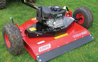 Logic Rotary Mower/Topper TRM