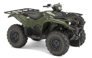 2020 Yamaha Kodiak 700 EPS