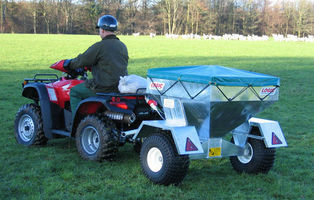 Livestock Feeders/Bowsers