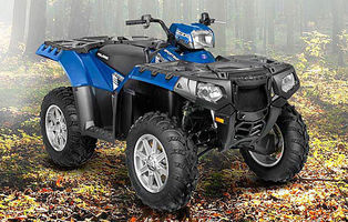 Polaris Sportsman XP 850 EPS