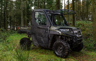 Polaris Ranger XP 1000 EPS