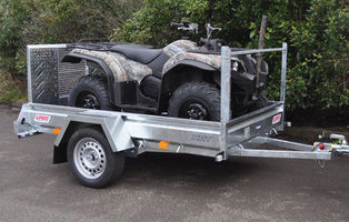 Road Legal Trailers